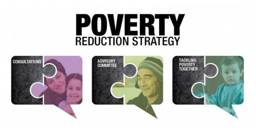 Poverty ReductionStrategy