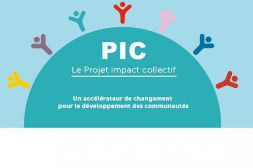 Le Projet impact collectif