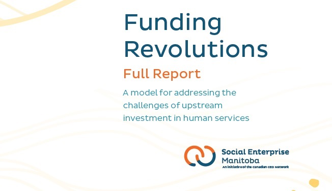 Funding Revolutions Full Report