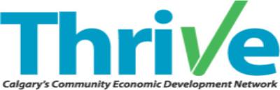Thrive: Calgary's Community Economic Development Network