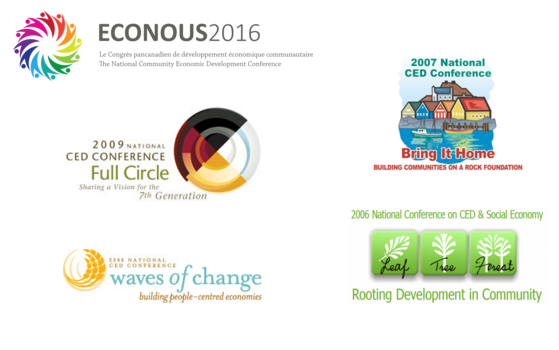 2017 National CED Conference: Call for Host Proposals