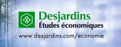Desjardins études économiques