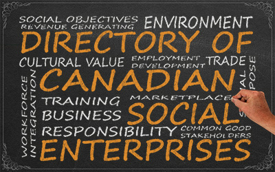 Directory of Canadian Social Enterprises