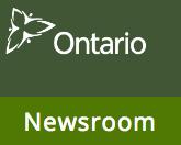 Ontario Newsroom