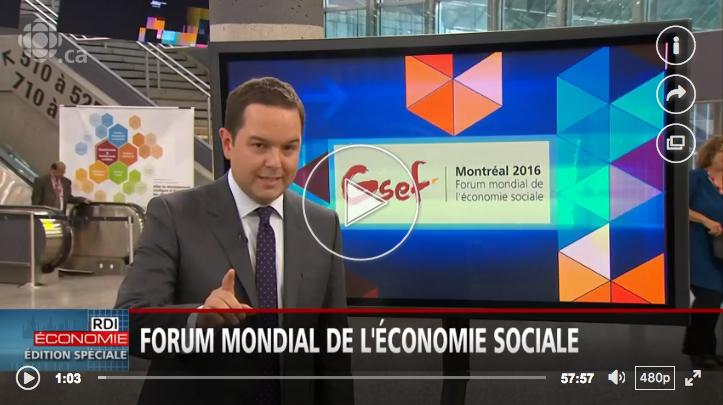Spéciale sur l'économie sociale