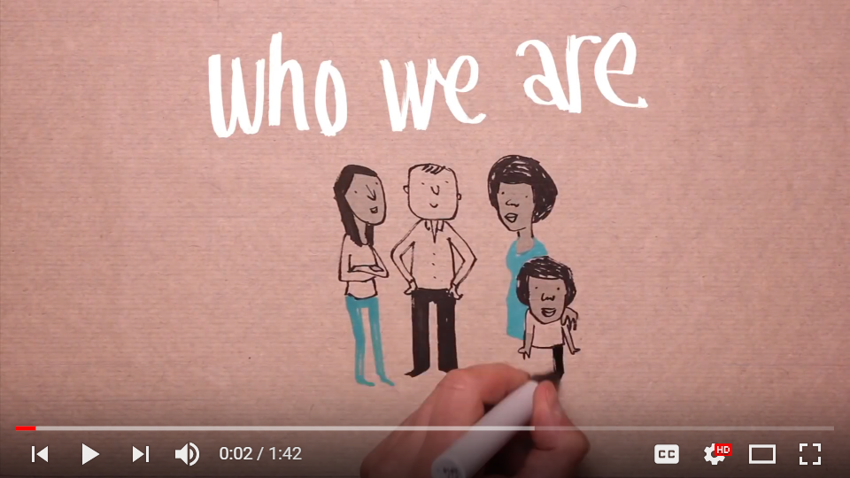 Locality UK: Who We Are