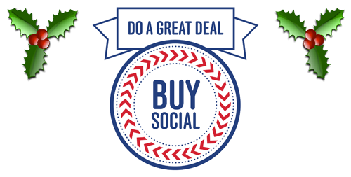 Do a Great Deal; Buy Social