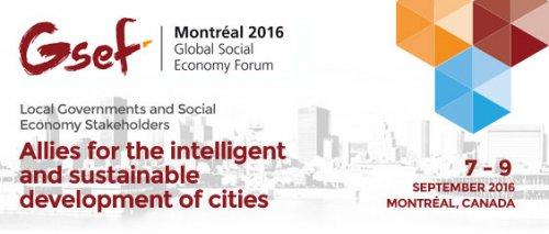 Global Social Economy Forum