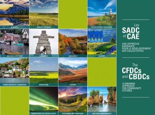 Les SADC et CAE