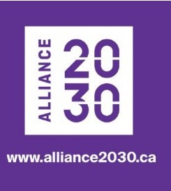 Alliance 2030 www.alliance2030.ca