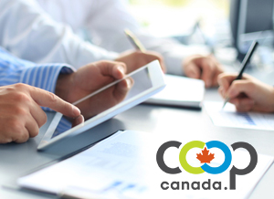 Coopératives et mutuelles Canada