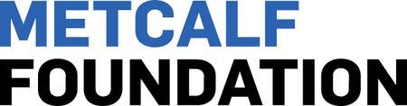 Metcalf Foundation logo