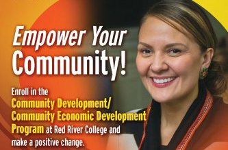 Empower Your Community: Enroll in the CD/CED Program