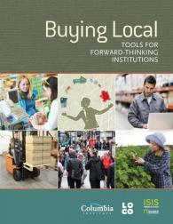 """Buying Local"" Cover"