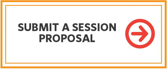 Submit a session proposal button