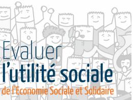 Evaluer l'utilité sociale