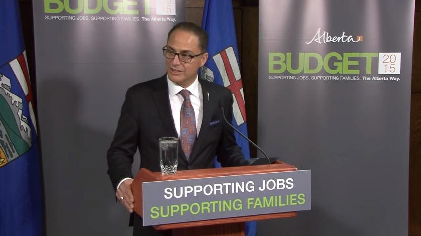 L'Alberta investit 10 $ million