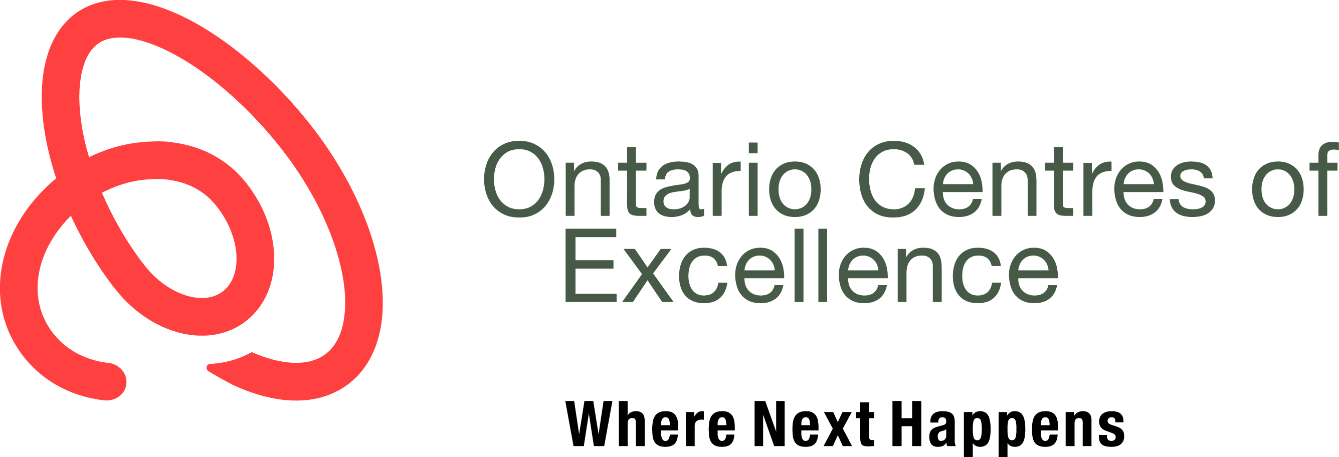 Ontario Centres of Excellence: Where Next Happens