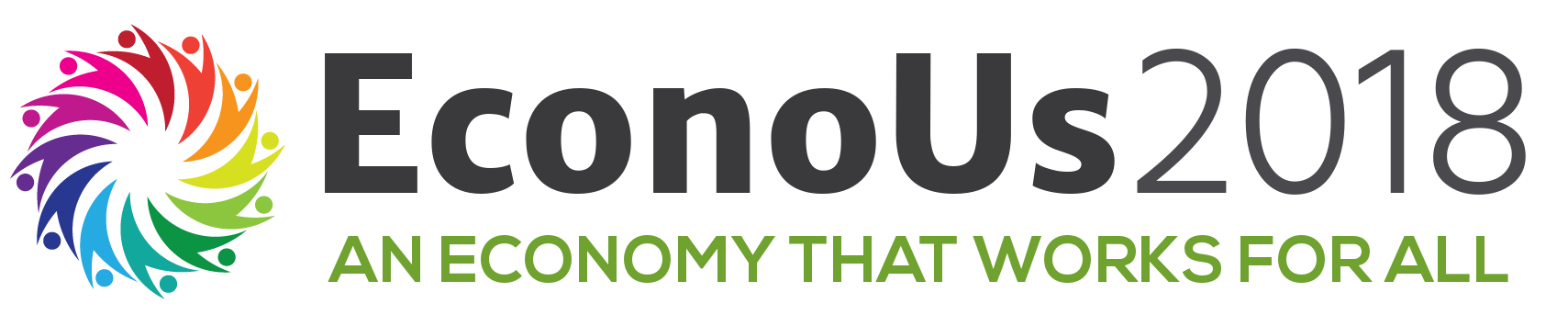 EconoUs2018: An Economy that Works for All