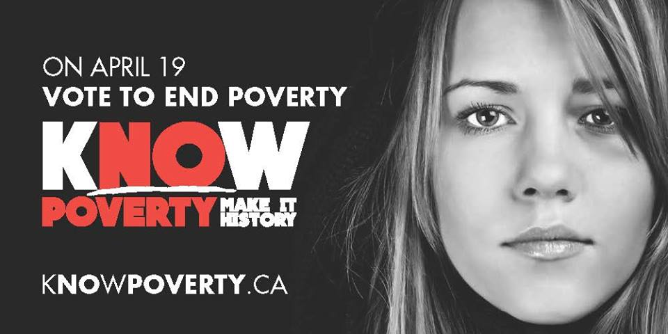 Vote to End Poverty