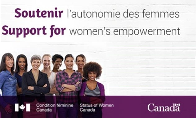 Support for women's empowerment