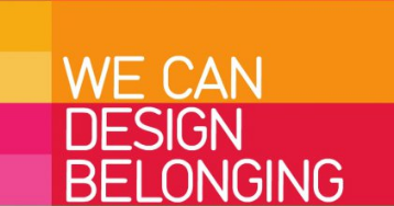 We Can Design Belonging