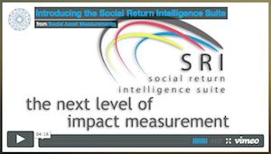 Social Return Intelligence Suite video still
