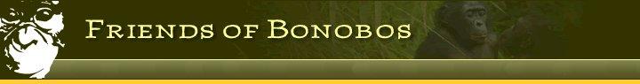 Friends of Bonobos