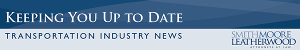 Transportation Industry Newsletter