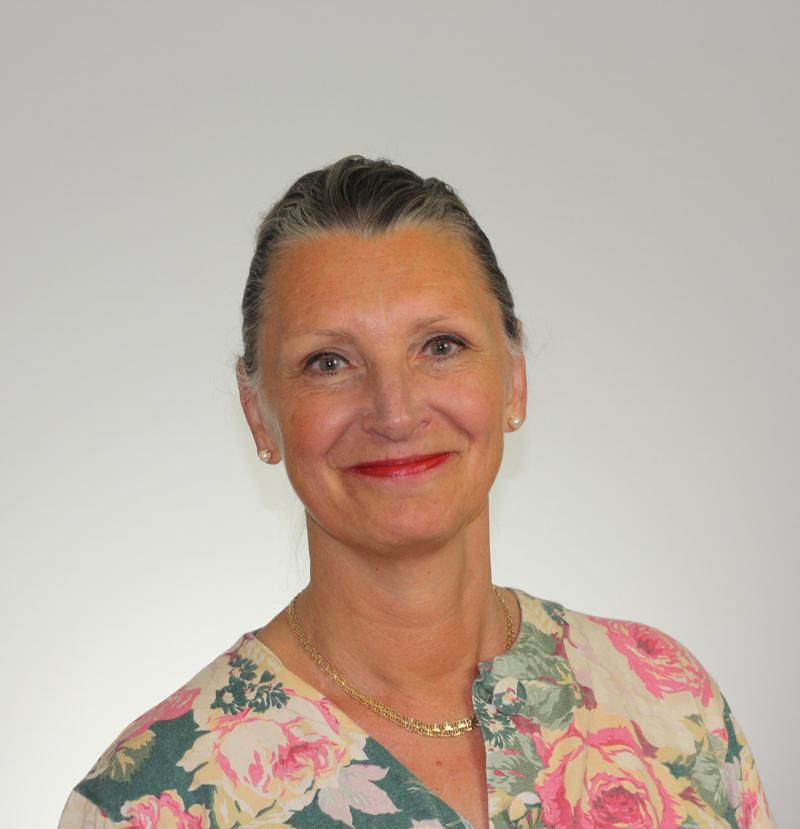 Anna Söderbäck, kulturdirektör Landstinget i Uppsala län