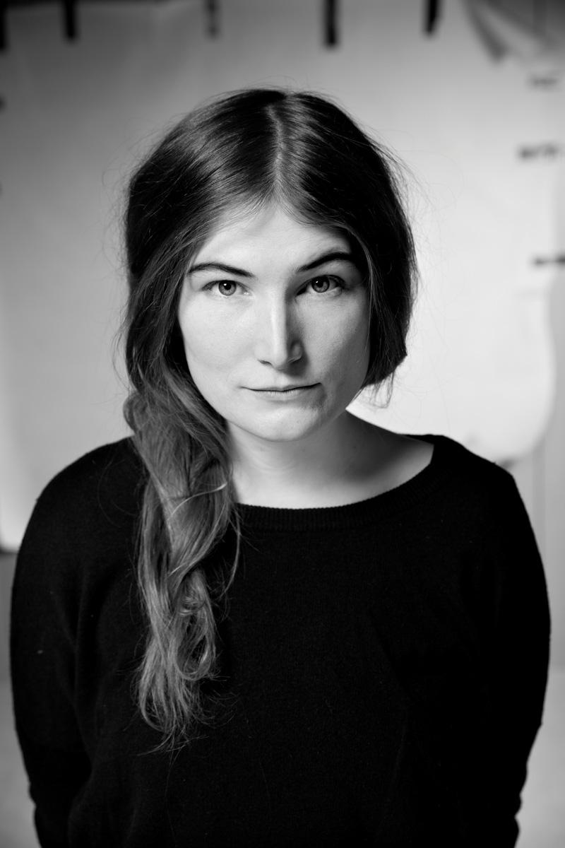 Anna Haglund, mottagare av konstnärligt utvecklingsstöd 2015-2016