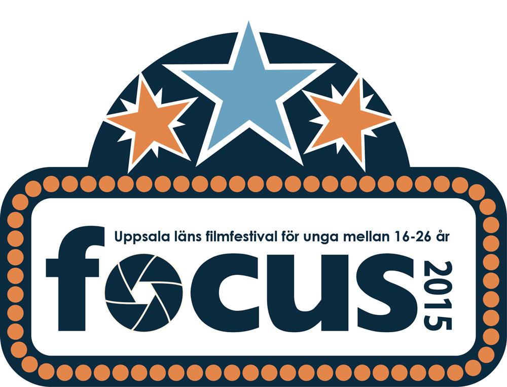 Logotyp för Focus 2015