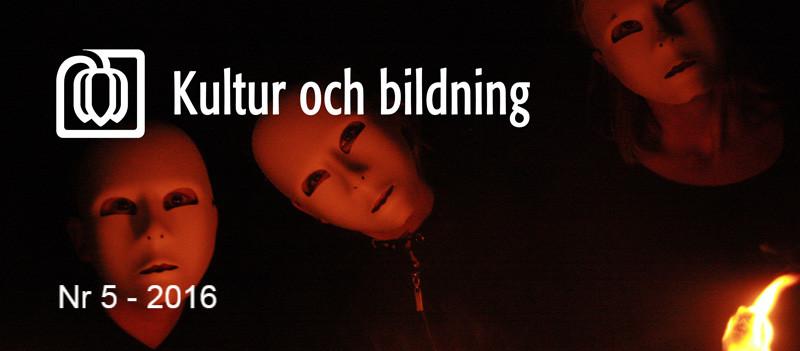 Nyhetsbrev från Kultur och bildning i Uppsala län