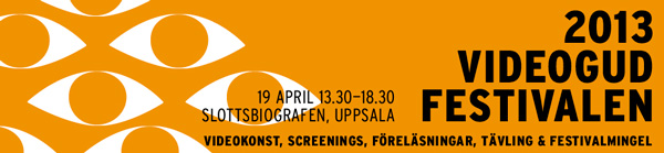Videogudfestivalen 2013