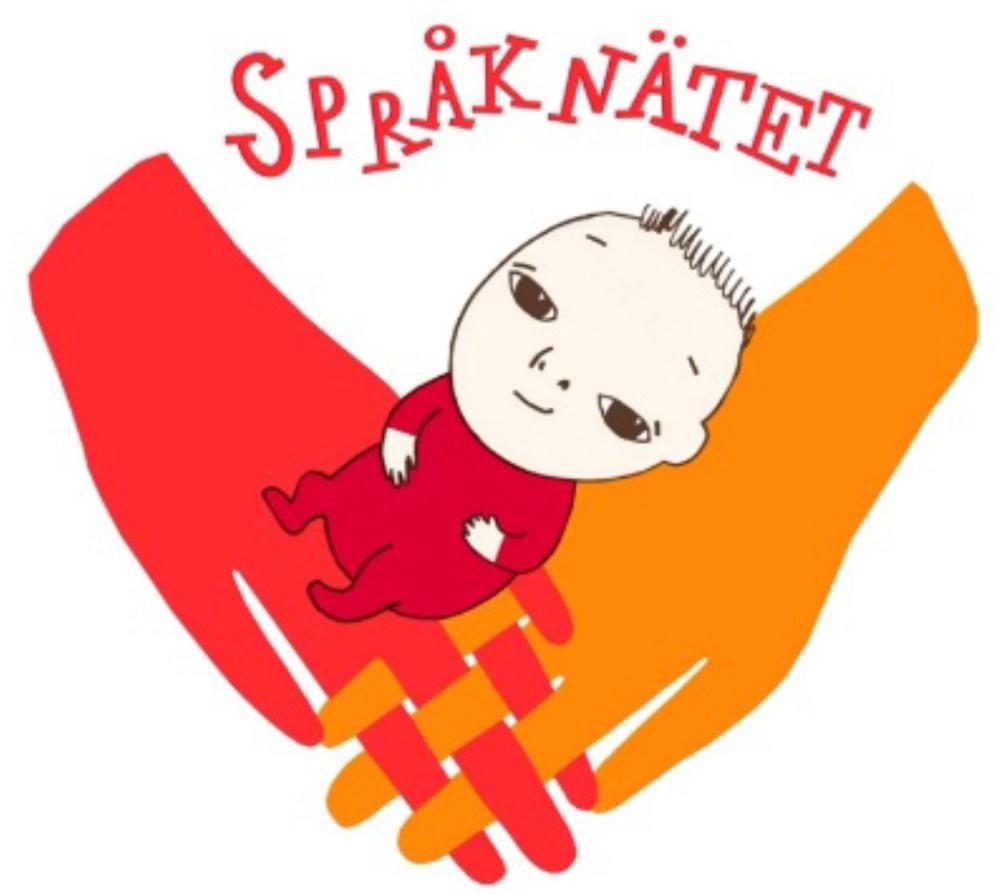 Språknätet - samverkan kring små barns språkutveckling