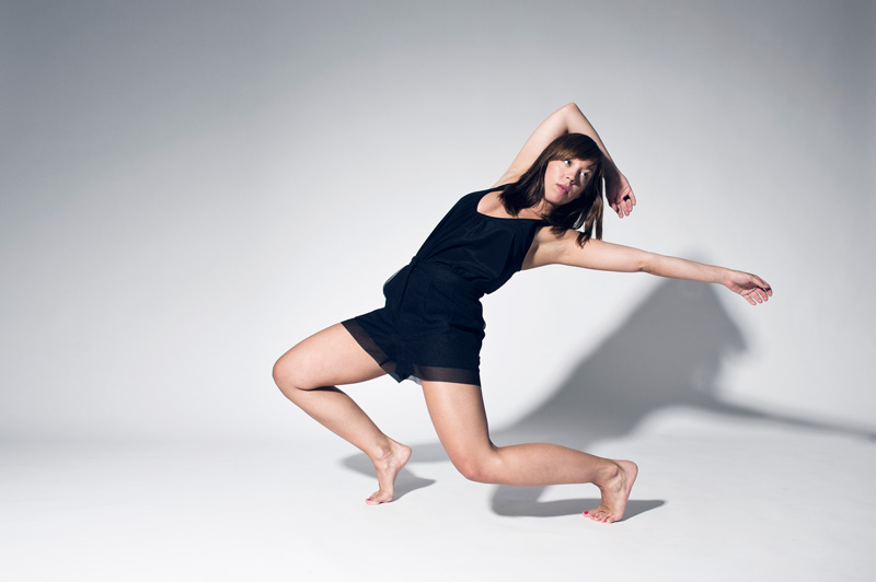 Isabel Axnér, Streeet Feet