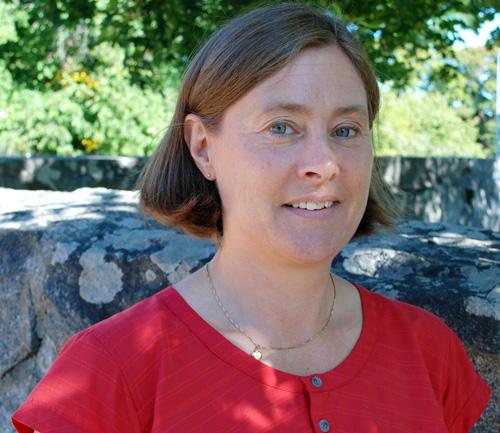 Pia-Marit Ekström - ny kulturstrateg på Kulturenheten