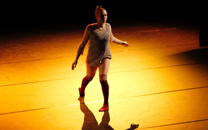 Skapa Dans 2013