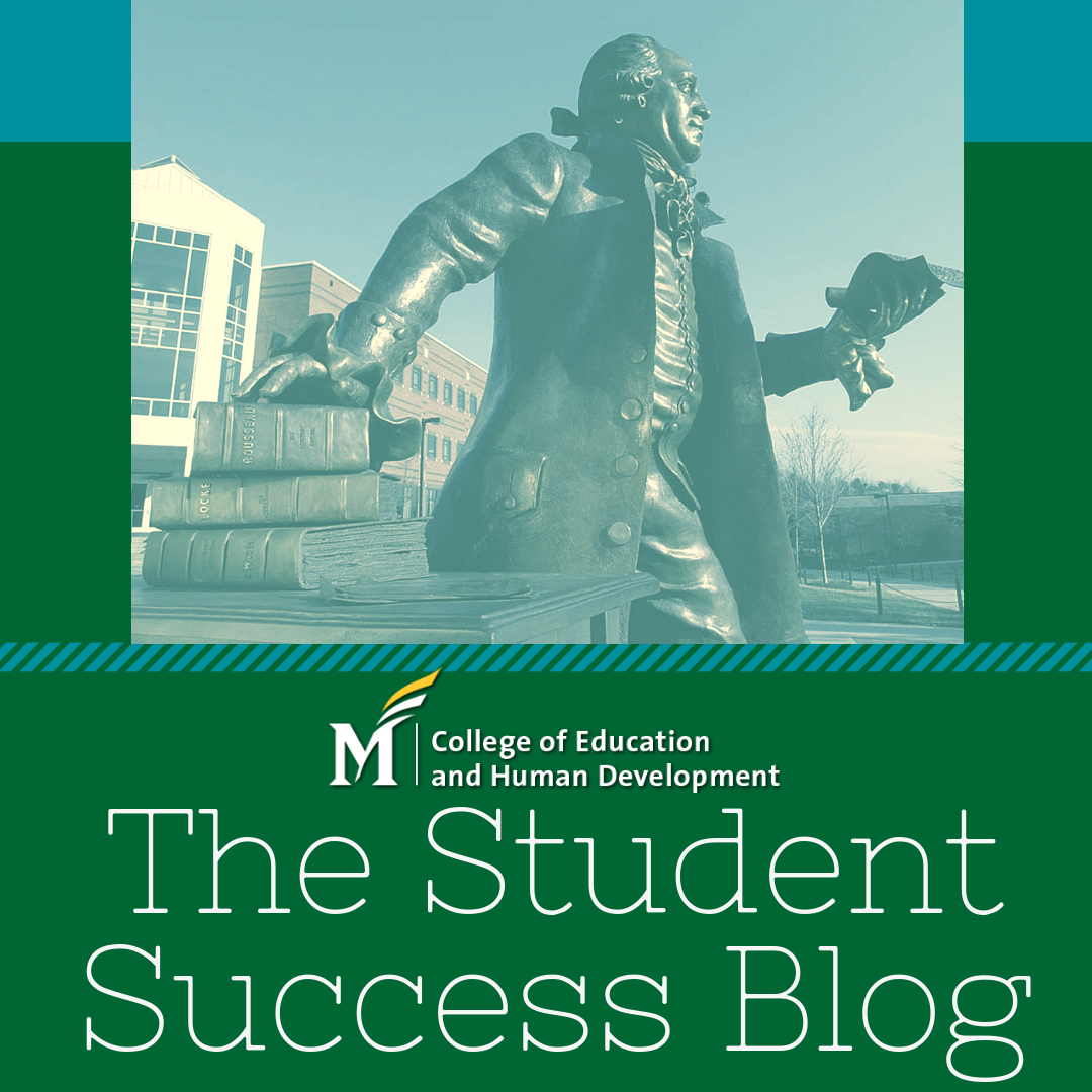 Student Success Blog Logo