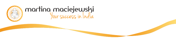 Your success in India Newsletter