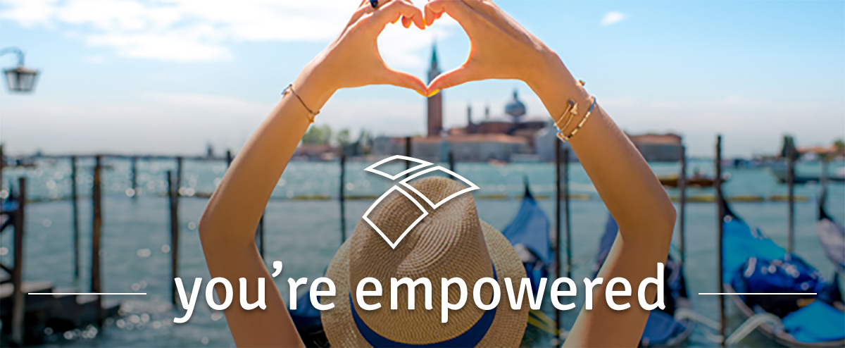 Qite - You're empowered!