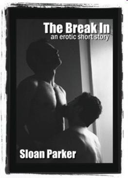 The Break In by Sloan Parker