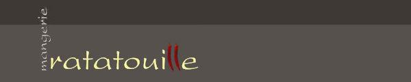 Mangerie Ratatouille