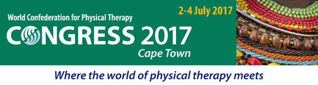 WCPT Congress Update