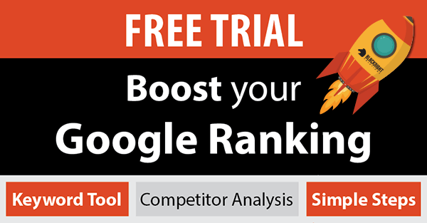 Boost Your Google Ranking with a Free Trial of Ranking Coach