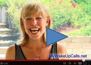 Robin Palmer - My Wake UP Call and My Good Night Messages