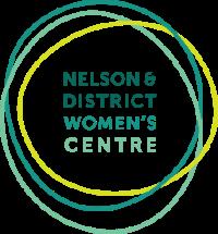 Nelson & District Women's Centre logo