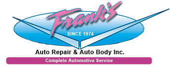 Franks Auto Repair, Fanwood NJ