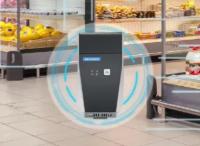 LoRa传感器TREK系列||应用于全程冷链管理解决方案,实时掌握温度变化,避免商品因为温度剧烈变化而变质的风险。