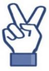 di che ti piaciamo su Facebook